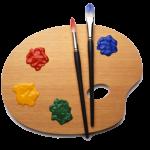 Artist_Paint_Palette