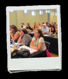 Educators' workshop