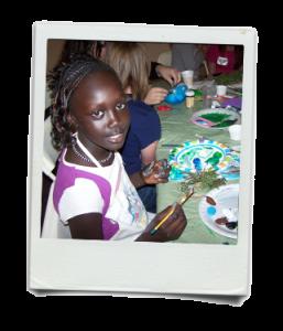 Participate-Arts in education