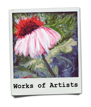 Works of Artists Gallery