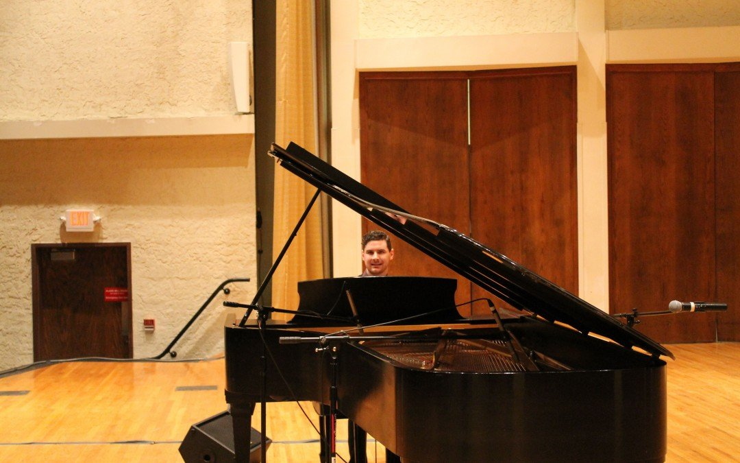 Tennessee Young Soloist Wins International Young Soloist Title