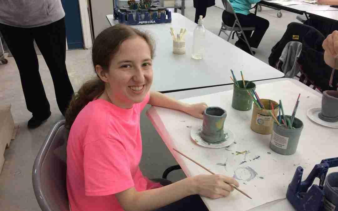 Teapot Diplomats make Items for Diversity Training
