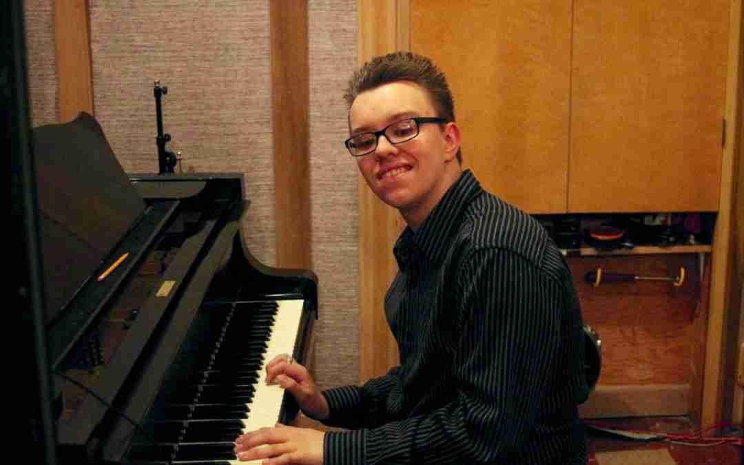 Congratulations to VSA TN Young Soloist Drew Basham