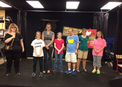 Theater workshop5 2017