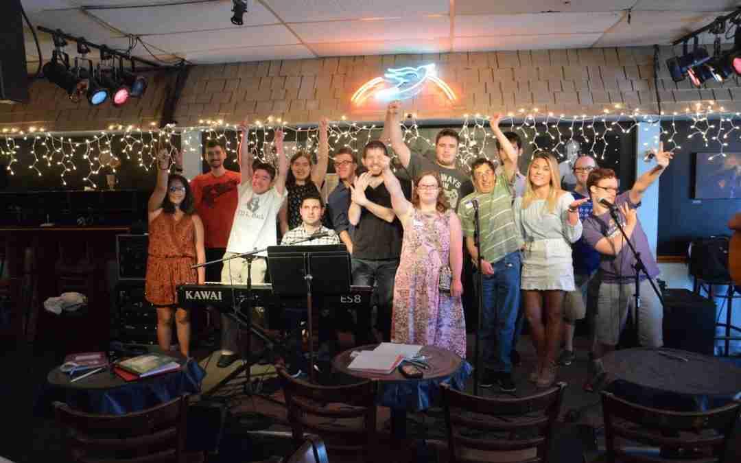 Crescendo Music Institute