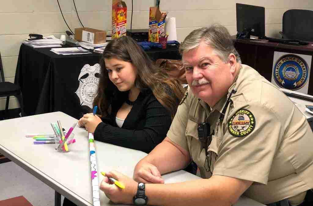 Diversity Training for Law Enforcement
