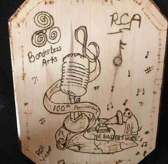Teapot Diplomat Designs RCA Award