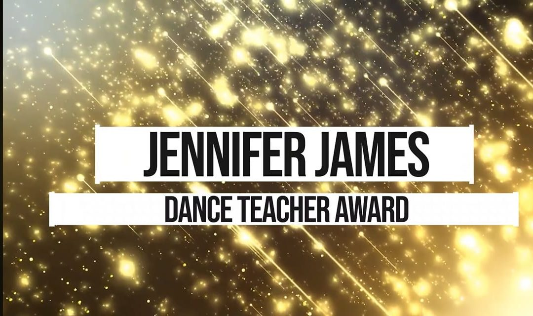 Borderless Arts Dance Instructor Wins Teaching Award