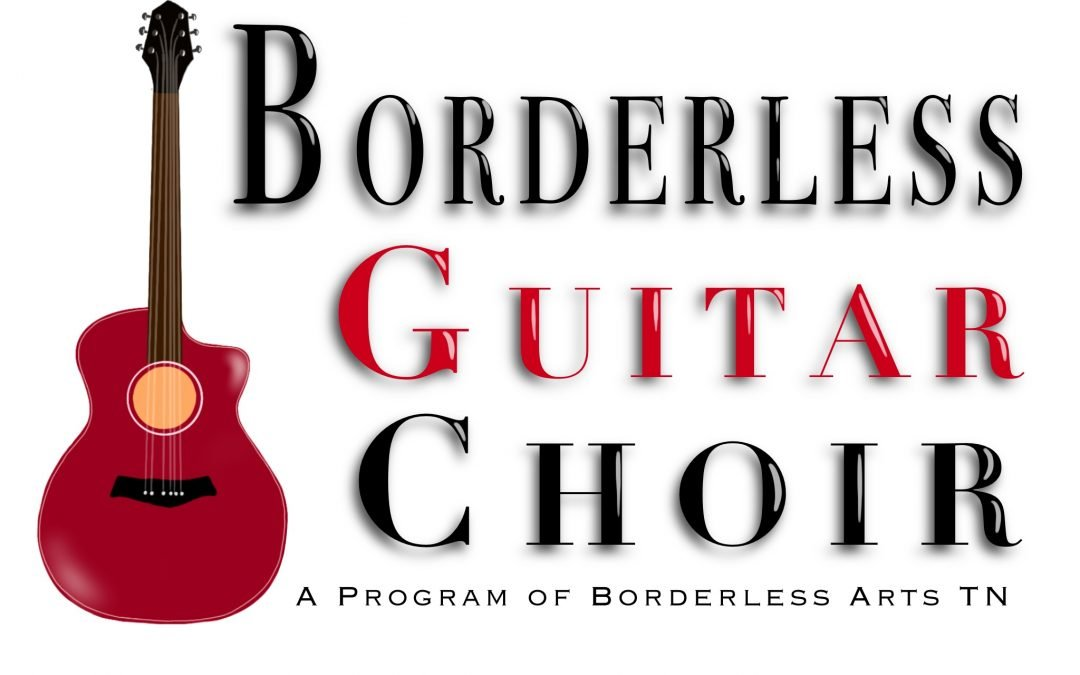 Guitar Choir Grows Due to Special Donation