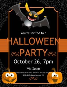 Get Ready for a Spooktacular Party