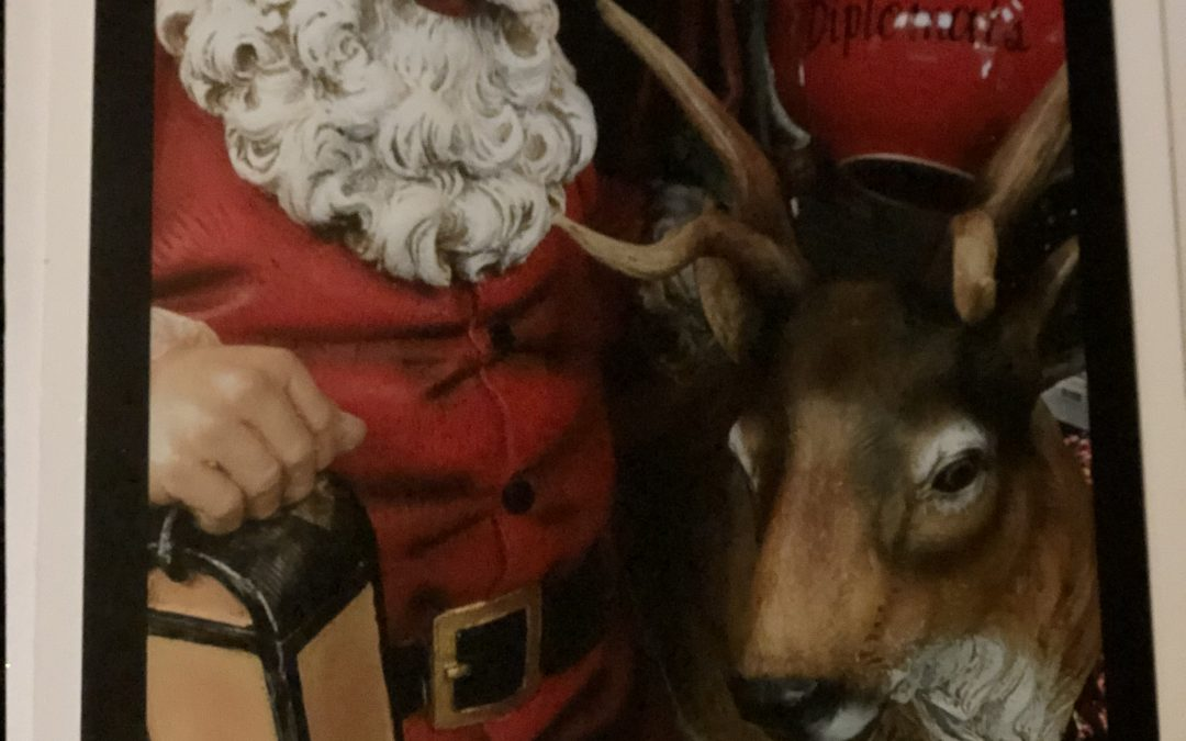 Kringle Jingle is on Its Way!